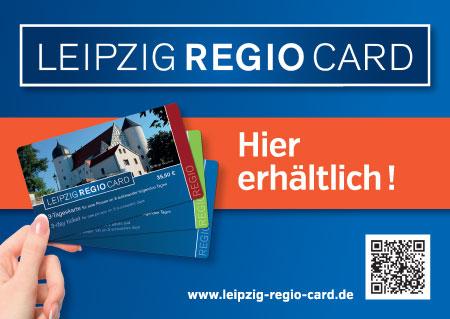 Regiocard hier erhältich